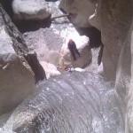 IMAG1082 Diashow und Canyoning